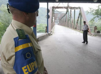 EU police training mission in Bosnia-Herzegovina (EUPM)