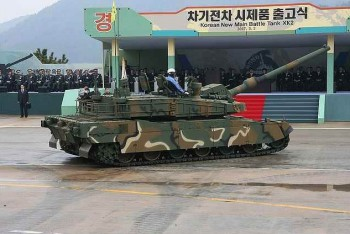K2_Black_Panther_main_battle_tank_South_Korean_Army_South_Korea_002