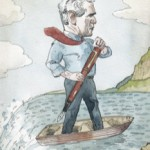 George W. Bush (Bildquelle: The New Yorker)